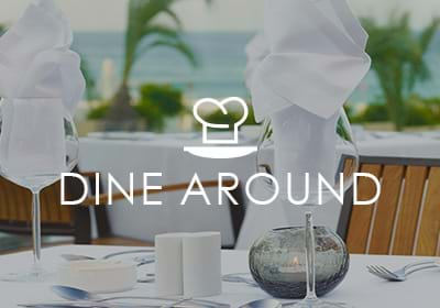 Dine Around Offer